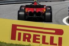 """""""Pirelli"""" tikisi vieno sustojimo Spielberge"""