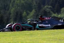 T. Wolffas: kol kas nežinome, kas yra su Lewiso mašina