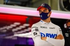 S. Perezas tikisi dalyvauti Ispanijos GP