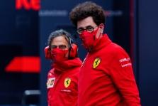 """""""Ferrari"""" apsvarstys organizacinius pokyčius"""
