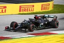 Vengrijos GP: penktadienio treniruotė Nr.1