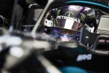 L. Hamiltonas: V. Bottui įveikti reikėjo labai gero rezultato