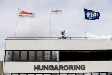 FIA lenktynių direktorius įvertino Vengrijos GP etapo įvykius