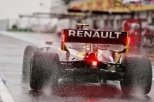 """P. Gasly pakeis E. Oconą """"Renault""""?"""