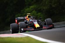 """Teisėjai nenubaudė """"Red Bull"""", A. Albonas išsaugojo penktą vietą"""