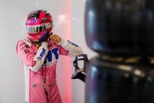 Oficialu: S. Perezui leista dalyvauti Ispanijos GP