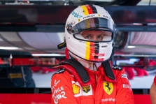 """T. Wolffas: nesu niekaip susijęs su derybomis tarp """"Aston Martin"""" ir S. Vettelio"""