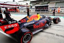 M. Verstappenas: galvojau, kad man nepavyks startuoti, todėl antroji vieta yra tarsi pergalė