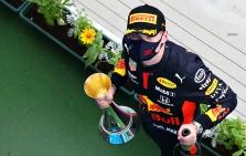"""J. Palmeris: """"Red Bull"""" mechanikai šauniai padirbėjo"""
