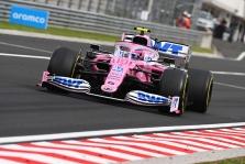 Didžiosios Britanijos GP: penktadienio treniruotė Nr.2