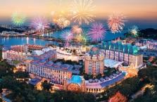 Prabangiausių pasaulyje kazino TOP 5