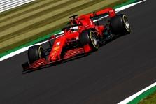 S. Vettelis: blogiau būti nebegali