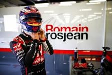 R. Grosjeanas: iš degančio kokpito išsilaisvinti bandžiau tris kartus