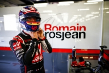 "R. Grosjeanas veda derybas su ""IndyCar"" komanda"