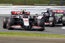 """""""Haas"""" dėl pilotų apsisprendė prieš dvi, tris savaites"""