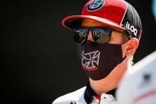 "K. Raikkonenas pratęsė sutartį su ""Alfa Romeo""?"