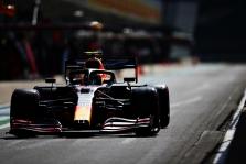 Didžiosios Britanijos GP: kvalifikacija (tiesiogiai)