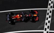 C. Horneris: jokių garantijų, kad M. Verstappenui būtų pavykę išvengti problemų