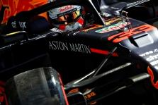 M. Verstappenas: rezultatu nenusivyliau