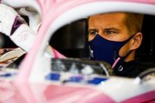 N. Hulkenbergas tikisi sugrįžti į F-1 kitais metais