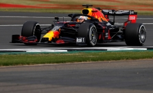 M. Verstappenas: tikrai nesitikėjau pergalės