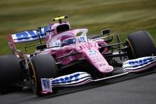 """""""Racing Point"""" pakviesta pasiaiškinti dėl stabdžių ortakių"""