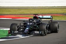 Ispanijos GP: penktadienio treniruotės Nr.2