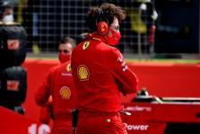 M. Binotto atsakė į S. Vettelio kritiką