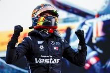 "FE. Finalinėse lenktynėse - S. Vandoorne'o ir ""Mercedes"" triumfas"