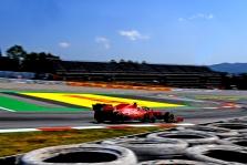 """Dėl """"Ferrari"""" pretenzijų tobulinimo taškų sistema gali būti atšaukta"""