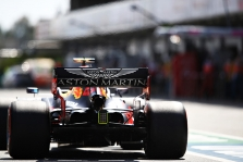 """""""Red Bull"""" ir """"Mercedes"""" ruošia naujoves Spa etapui"""