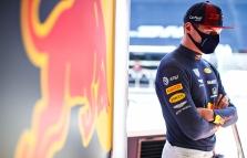 """M. Verstappenas gali palikti """"Red Bull"""" kitų metų gale"""