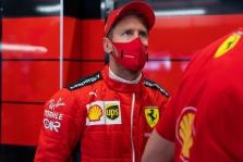 S. Vettelis sulaukė pasiūlymo išbandyti jėgas 24 val. lenktynėse Le Mane
