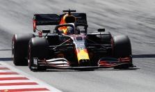 Belgijos GP: penktadienio treniruotė Nr.2