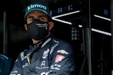 """""""Renault"""" nori, kad šiemet bandymuose būtų leista dalyvauti F. Alonso"""