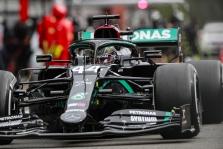 """L. Hamiltonas baiminasi, kad kvalifikacijoje pasikartos praėjusių metų """"košmaras"""""""