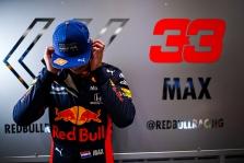 L. Hamiltonas: M. Verstappenui reikia stipresnio partnerio