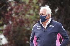 """L. Strollas bandė įsigyti vieną iš """"Formulės-E"""" ekipų"""