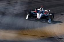 "<span style=""background:#3f3f3f; color:white; padding: 0 2px"">IndyCar</span> St. Luise antrąją pergalę sezone iškovojo J. Newgardenas"