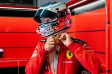 S. Vettelis: lyginti skirtingų kartų pilotus nėra prasmės