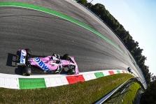 C. Sainzą papiktino tai, kaip buvo pasielgta su S. Perezu