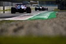 Emilijos-Romanijos GP: orų prognozė