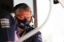 O. Szafnaueris: mes keletą kartų susitikome su FIA
