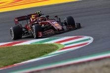 C. Leclercas: 5 vieta - daugiau nei tikėjomės