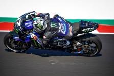 "<span style=""background:#d5002c; color:white; padding: 0 2px"">MotoGP</span> Misano trasoje iš ""pole"" startuos M. Vinalesas"