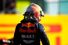 C. Horneris Verstappeną sulygino su Schumacheriu