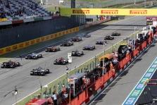 Sprinto lenktynių formatas bus pristatytas prieš Bahreiną