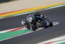 "MotoGP. Misano trasoje - antroji iš eilės M. Vinaleso ""pole"""