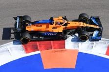 """""""McLaren"""" galėjo užblokuoti C. Sainzo perėjimą į """"Ferrari"""""""