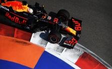 M. Verstappenas: nesitikėjau, kad startuosiu antras